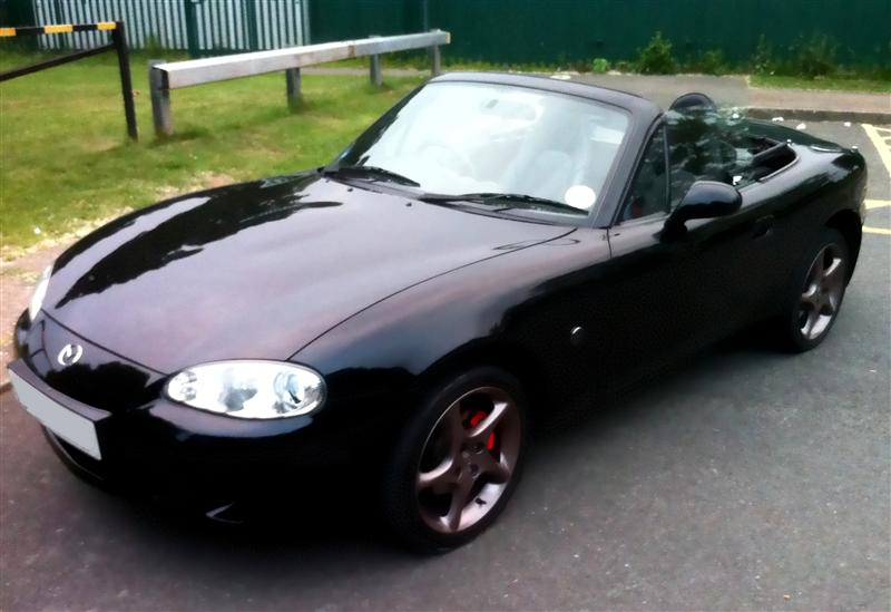 mazda mx5 mk2 5 1 8 sport 2004 garage system mx5nutz forum. Black Bedroom Furniture Sets. Home Design Ideas