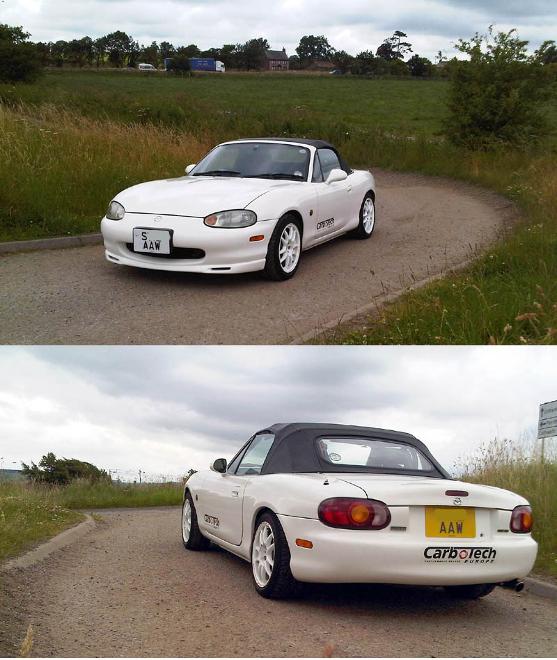 mazda mx5 mk2 1998 garage system mx5nutz forum. Black Bedroom Furniture Sets. Home Design Ideas