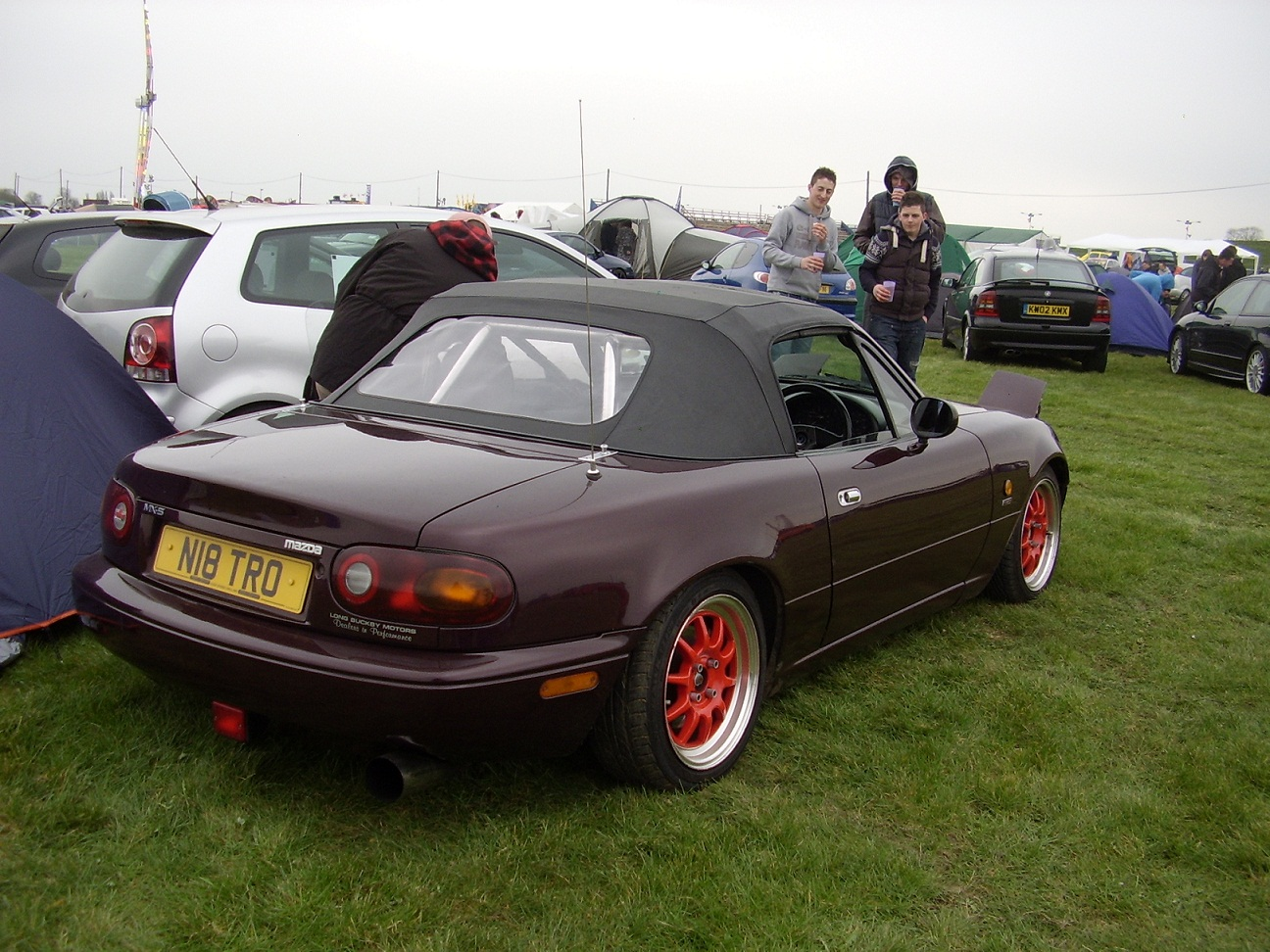 mazda mx5 mk1 merlot 1995 garage system mx5nutz forum. Black Bedroom Furniture Sets. Home Design Ideas